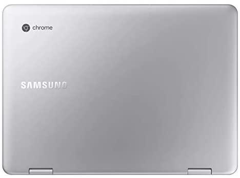 "Samsung Chromebook Plus 12.2"" FHD WUXGA Touchscreen 2-in-1 Laptop Computer, Intel Celeron 3965Y Processor, 4GB RAM, 64GB eMMC, 802.11AC WiFi, Chrome OS, Digital Pen, iPuzzle Type-C HUB + 128GB SD Card 8"