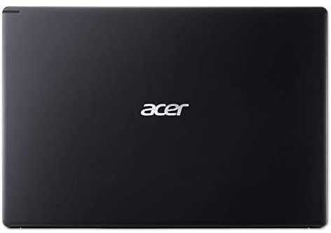 "Acer Aspire 5 A515-55-56VK, 15.6"" Full HD IPS Display, 10th Gen Intel Core i5-1035G1, 8GB DDR4, 256GB NVMe SSD, Intel Wireless WiFi 6 AX201, Fingerprint Reader, Backlit Keyboard, Windows 10 Home 12"