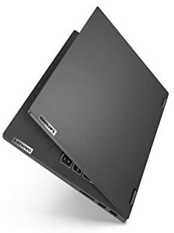 "Lenovo Flex 5 14"" 2-in-1 Laptop, 14.0"" FHD (1920 x 1080) Touch Display, AMD Ryzen 5 4500U Processor, 16GB DDR4, 256GB SSD, AMD Radeon Graphics, Digital Pen Included, Win 10, 81X20005US, Graphite Grey 11"