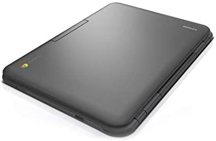 Lenovo N22 80SF0001US 11.6inch Chromebook Intel Celeron N3050 1.60 GHz, 4GB RAM, 16GB SSD Drive, Chrome OS (Renewed) 2