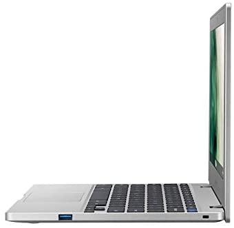 2021 Newest Samsung Chromebook 4 11.6 Inch Laptop, Intel Celeron N4000 up to 2.6 GHz, 4GB LPDDR4 RAM, 32GB eMMC, WiFi, Bluetooth, Webcam, Chrome OS + NexiGo 32GB MicroSD Card Bundle 6