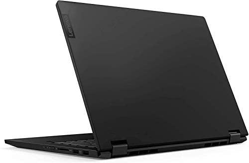 Lenovo 2-in-1 Convertible Laptop, 14inch FHD (1920X 1080) Touchscreen, Intel Pentium Gold 5405U 2.30GHz, 4GB DDR4 RAM, 128GB NVMe SSD, WiFi, HDMI, Windows 10- (Renewed) 6