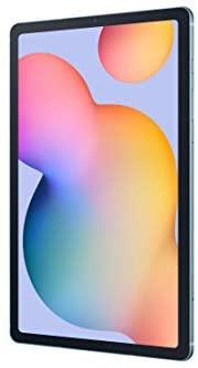 "Samsung Galaxy Tab S6 Lite 10.4"", 64GB WiFi Tablet Angora Blue - SM-P610NZBAXAR - S Pen Included 12"
