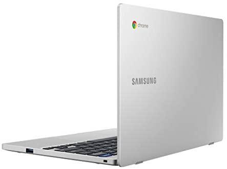 """SAMSUNG XE310XBA-K02US Chromebook 4 Chrome OS 11.6"""" HD Intel Celeron Processor N4000 4GB RAM 64GB eMMC Gigabit Wi-Fi 12"""