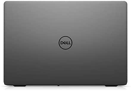 Dell Inspiron 15 3000 FHD 1080p, AMD Ryzen 5, 8GB Memory, 256GB SSD, AMD Radeon Vega 8 Graphics, Windows 10 Home, Black (Latest Model) 4