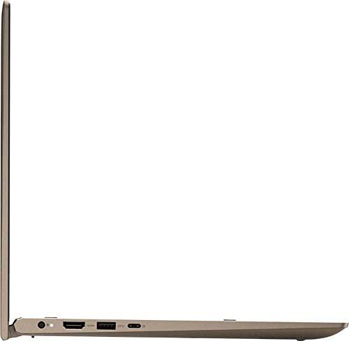 """Dell Inspiron 7000 14"""" FHD 2-in-1 Touchscreen Laptop   AMD Ryzen 7 4700U   16GB RAM   512GB SSD   Backlit Keyboard   Pen  Windows 10 Home   Sandstorm 7"""