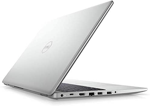 "Dell Inspiron 15 5593: 10th Gen Core i5-1035G1, 256GB SSD, 8GB RAM, 15.6"" Full HD Display, Backlit Keyboard, Windows 10 3"