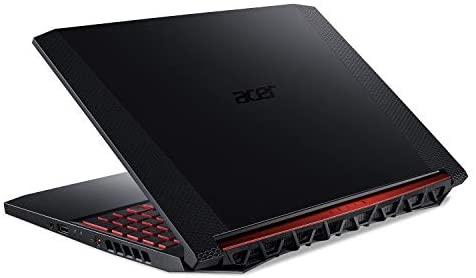 "Acer Nitro 5 Gaming Laptop, 9th Gen Intel Core i5-9300H, NVIDIA GeForce GTX 1650, 15.6"" Full HD IPS Display, 8GB DDR4, 256GB NVMe SSD, Wi-Fi 6, Backlit Keyboard, Alexa Built-in, AN515-54-5812 12"