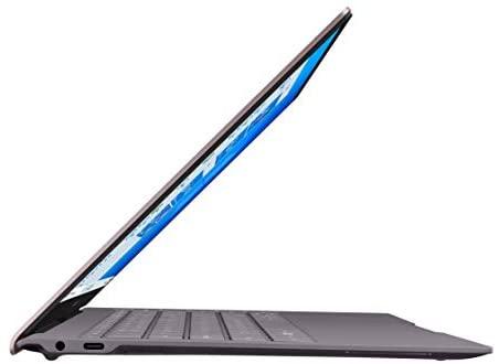 "Samsung Galaxy Book S 13.3"" FHD Touchscreen   Intel Core i5 Processor   8GB Memory   256GB SSD (NP767XCM-K02US), Earthy Gold 3"