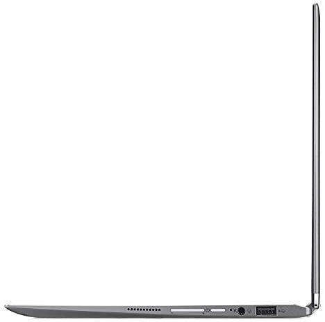 Acer Spin 1 Laptop computer 11.6inch Intel Pentium- 1.1GHz 4GB Ram 64GB Flash Home windows 10 S (Renewed) 9