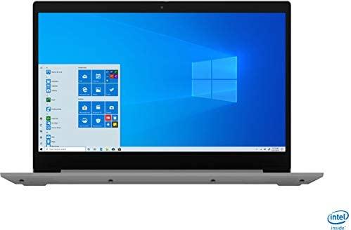 Lenovo IdeaPad 3 Intel i5-1035G1 Quad Core 12GB RAM 256GB SSD 15.6-inch Touch Screen Laptop 5