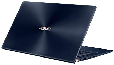 ASUS ZenBook 13 Slim Sturdy Laptop computer 13.3 in FHD Wideview, Intel Core i7-8565U As much as 4.6GHz, 16GB RAM, 512GB PCIe SSD + TPM Safety Chip, Numberpad, Home windows 10 Professional, UX333FA-AB77, Royal Blue (Renewed) 7