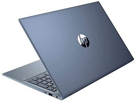 "HP Pavilion 15 Touchscreen Laptop, 15.6"" FHD IPS 1080p, Intel Core i7-1165G7 4-Core up to 4.70GHz, 16GB RAM, 512GB SSD, Backlit KB, KeyPad, Mytrix Ethernet Hub, Win 10 (Renewed) 8"
