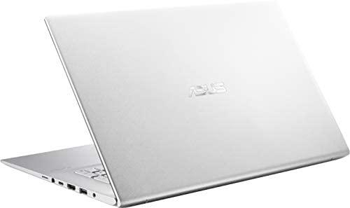 "ASUS VivoBook 15 15.6"" FHD Laptop computer Pc, Quad-Core AMD Ryzen 5 3500U (Beats i5-8550U), 20GB DDR4 RAM, 512GB PCIe SSD, 802.11ac WiFi, Sort-C, Silver, Home windows 10. Brown Field One Yr Help 4"