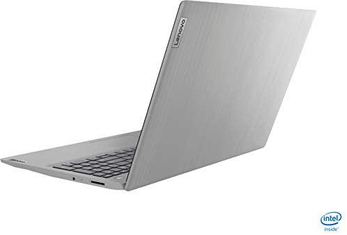 Lenovo IdeaPad 3 Intel i5-1035G1 Quad Core 12GB RAM 256GB SSD 15.6-inch Touch Screen Laptop 8