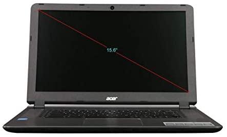 Acer 15 CB3-532-C47C 15.6″ Chromebook - Celeron N3060 1.6 GHz - 2 GB RAM - 16 GB SSD - Granite Grey (Renewed) 5