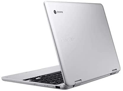 "Samsung Chromebook Plus V2, 2-in-1, 4GB RAM, 64GB eMMC, 13MP Camera, Chrome OS, 12.2"", 16:10 Aspect Ratio, Light Titan (XE520QAB-K03US) (Renewed) 7"