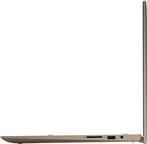 2021 Latest Dell Inspiron 14 7000 2 in 1 Business Laptop,FHD Touch Screen, Ryzen 5 4500U(Beat i7-8550U) 16G RAM,1TB NVME SSD,Microphone,Backlit Keyboard, Fingerprint Reader,Win10 Pro 5