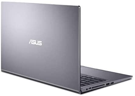 "Latest Asus VivoBook 15 F515 15.6"" FHD Skinny and Gentle Laptop computer, tenth Gen Intel Core i3-1005G1, 12GB RAM, 512GB PCIe SSD, Backlit Keyboard, Fingerprint Reader, Home windows 10 + Woov 32GB MicroSD Card 7"