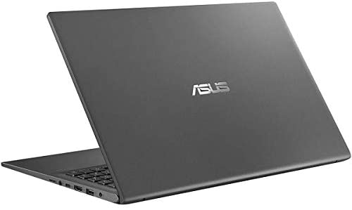 2021 ASUS VivoBook Ultra Thin and Light 15.6'' FHD Touchscreen Laptop Intel 10th gen Quad-Core i5-1035G1 up to 3.6GHz 16GB RAM 512GB SSD Fingerprint Chiclet Keyboard Webcam Windows 10 Aloha Bundle 2