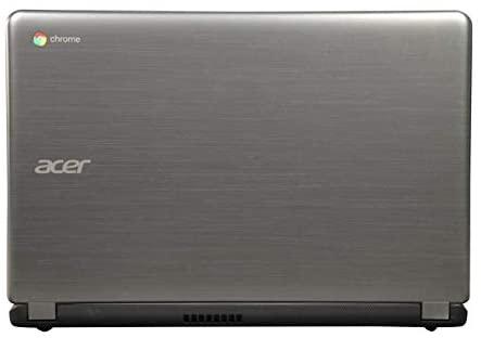 Acer 15 CB3-532-C47C 15.6″ Chromebook - Celeron N3060 1.6 GHz - 2 GB RAM - 16 GB SSD - Granite Grey (Renewed) 6