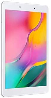 """Samsung Electronics Galaxy Tab A 8.0"""""""" 64 GB WiFi Tablet Silver - SM-T290NZSEXAR (Renewed) 2"""