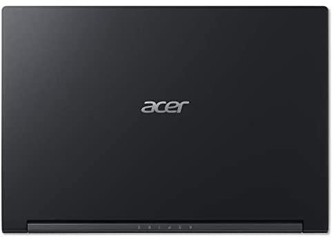 "Acer Aspire 7 Laptop, 15.6"" Full HD IPS Display, AMD Ryzen 5 3550H, NVIDIA GeForce GTX 1650, 8GB DDR4, 512GB NVMe SSD, Backlit Keyboard, Windows 10 Home, A715-41G-R7X4 12"