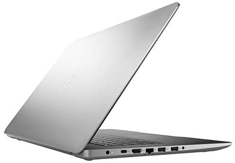 "Dell Inspiron 17 17.3"" FHD Business Windows 10 Pro Laptop Computer, Intel Quad-Core i7 1065G7 up to 3.9GHz, 64GB DDR4 RAM, 2TB HDD + 2TB PCIe SSD, DVDRW, NVIDIA GeForce MX230, AC WiFi, Bluetooth 4.1 5"