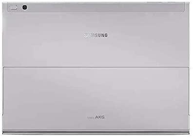 Samsung Galaxy Book 2 ATT Sm-w737a Silver Qualcomm Snapdragon 850 1.7GHz 4GB 12inch 128GB SSD (Renewed) 4