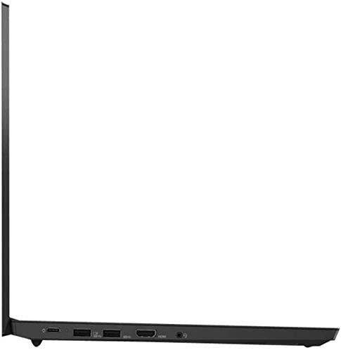 "2020 Lenovo ThinkPad E15 15.6"" FHD Business Laptop Computer, 10th gen Intel i5-10210U (up to 4.20GHz,Beat i7-8550u), 16GB RAM, 512GB SSD, WiFi HDMI Win10 Pro w/Ghost Manta Accessories 7"