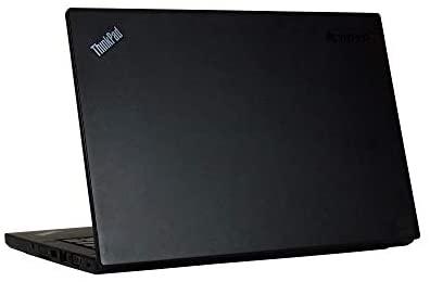 """Lenovo ThinkPad T450S 14"""" HD, Core i7-5600U 2.6GHz, 12GB RAM, 512GB SSD, Windows 10 Pro 64Bit, CAM, (Renewed) 3"""