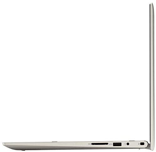 "2021 Dell Inspiron 14 5000 5406 Premium 2 in 1 Laptop I 14"" HD Touchscreen I 11th Gen Intel 4-Core i5-1135G7(>i7-10710U) I 8GB DDR4 256GB SSD I Backlit Keyboard Fingerprint HDMI USB-C Wifi6 Win10 4"