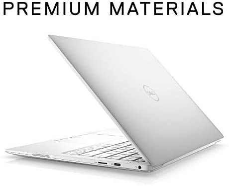 "2021 Latest DELL XPS Laptop computer, 13.3"" 4k UHD (3840 x 2160) Contact Show, Intel Core i7-10710U Processor, Backlit Keyboard, Fingerprint Reader, Home windows 10 Professional, Oydisen Fabric (16GB RAM | 1TB PCIe SSD) 8"