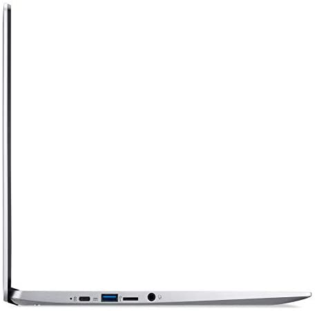 "2021 Acer Chromebook 315 Laptop Computer 15.6"" HD Display Intel Celeron N4000 Processor(Up to 2.6GHz) 4GB RAM 32GB eMMC Webcam BT USB Type C Chrome OS + TiTac Accessory 5"
