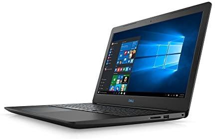 "Dell G3 Gaming Laptop - 15.6"" FHD, 8th Gen Intel i5-8300H CPU, 8GB RAM, 256GB SSD, NVIDIA GTX 1050 4GB VRAM, Black - G3579-5965BLK-PUS 7"