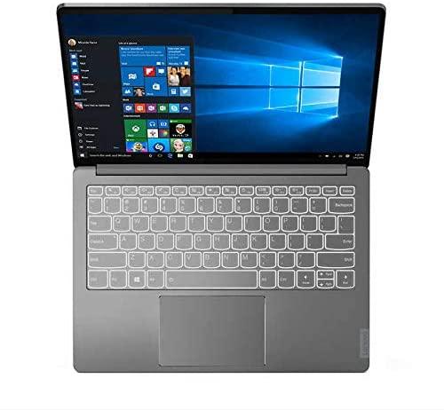 "2021 Flagship Lenovo IdeaPad S540 Business Laptop: 13.3"" QHD IPS Display, 10th Gen Intel 4-Core i5-10210U,16GB RAM, 512GB SSD, Backlit Keyboard, Windows 10 6"