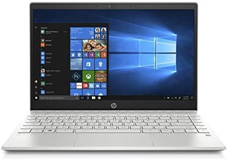 HP Pavilion 13 i3-8145U 8GB 128GB SSD 13.3-inch 1920x1080 Fingerprint Reader Windows 10 Laptop (Renewed) 3