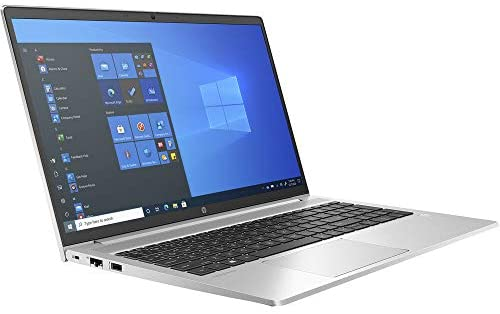 "2021 HP ProBook 450 G8 15.6"" IPS FHD 1080p Enterprise Laptop computer (Intel Quad-Core i5-1135G7 (Beats i7-8565U), 32GB RAM, 1TB PCIe SSD) Backlit, Sort-C, RJ-45, Webcam, Home windows 10 Professional + IST HDMI Cable 3"