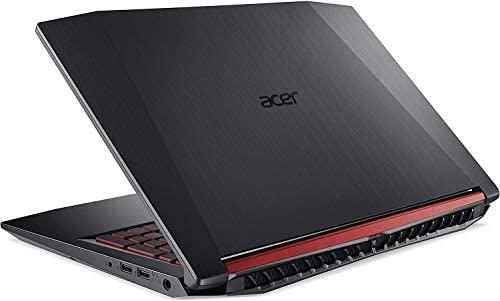 "Acer Nitro 5 Gaming Laptop, 15.6"" Full HD IPS Display, i7-7700hq, GeForce GTX 1050 4GB, 8GB DDR4, 256GB PCIe NVMe SSD, Backlit Keyboard 4"