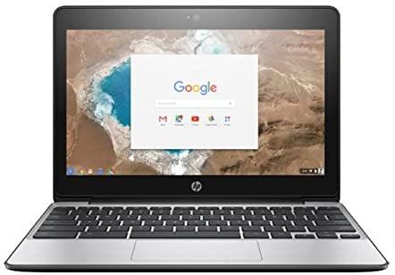"""HP Chromebook 11, 11.6"""", Celeron, 4GB, 16GB, Chrome OS 3"""