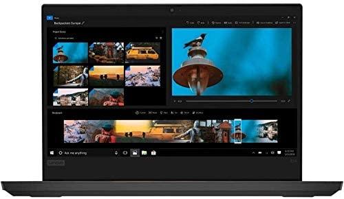 """2021 Lenovo ThinkPad E14 Laptop 14"""" FHD Business Computer, Intel Core i5-10210U (Beat i7-8550u), 16GB RAM, 512GB SSD, HDMI USB-C Wi-Fi Bluetooth Win 10 Pro w/GM Accessories 3"""
