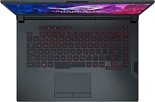"2019 ASUS ROG G531GT 15.6"" FHD Gaming Laptop- Hexa-Core 4.5 GHz Intel i7-9750H, 16GB DDR4, NVIDIA GeForce GTX 1650 with 4GB GDDR5, 512GB PCIe SSD, RGB Backlit KB, HDMI, USB 3.0 9"