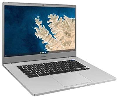 """Samsung Chrome OS 15.6"""" Full HD Intel Celeron Processor N4000 4GB RAM 64GB eMMC Gigabit Wi-Fi -XE350XBA-K02US (Renewed) 3"""