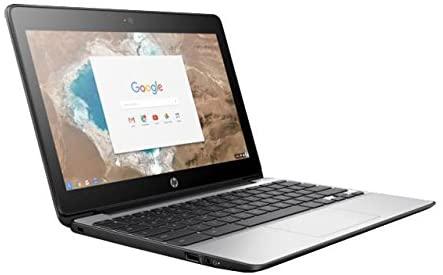 """HP Chromebook 11, 11.6"""", Celeron, 4GB, 16GB, Chrome OS 2"""