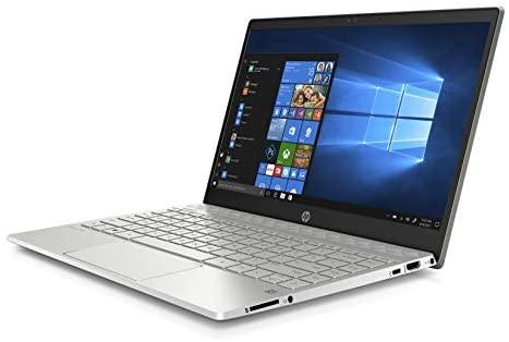 HP Pavilion 13 i3-8145U 8GB 128GB SSD 13.3-inch 1920x1080 Fingerprint Reader Windows 10 Laptop (Renewed) 5