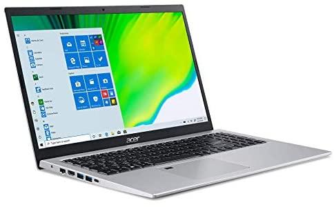 "Acer Aspire 5 A515-56-50RS, 15.6"" Full HD IPS Display, 11th Gen Intel Core i5-1135G7, Intel Iris Xe Graphics, 8GB DDR4, 256GB NVMe SSD, WiFi 6, Fingerprint Reader, Backlit Keyboard 8"