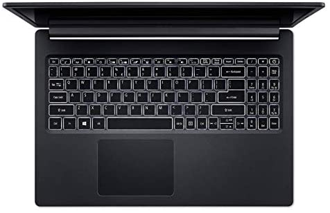 "Acer Aspire 5 A515-55-56VK, 15.6"" Full HD IPS Display, 10th Gen Intel Core i5-1035G1, 8GB DDR4, 256GB NVMe SSD, Intel Wireless WiFi 6 AX201, Fingerprint Reader, Backlit Keyboard, Windows 10 Home 8"