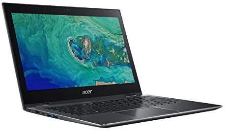 "Acer Spin 5 13 2020 Premium 2 in 1 Laptop I 13.3"" FHD Touchscreen IPS I 8th Gen Intel Quad-Core i7-8565U I 16GB DDR4 1TB PCIe SSD I Type-C Webcam Stylus Pen Win 10 Pro + Delca 16GB Micro SD Card 6"
