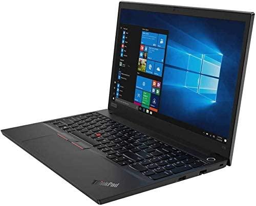 "Lenovo ThinkPad E15 (20T80005US) Laptop, 15.6"" FHD Display, AMD Ryzen 5 4500U Upto 4.0GHz, 8GB RAM, 256GB NVMe SSD, HDMI, DIsplayPort via USB-C, Card Reader, Wi-Fi, Bluetooth, Windows 10 Pro 3"