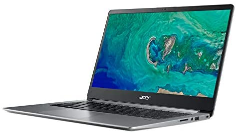 Acer Laptop Swift 1 14.0in Full HD Intel Pentium N5000 4GB RAM 64GB eMMC Win 10 (Renewed) 3